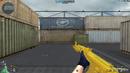 AK47-K YellowCrystal