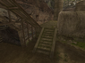 Ruins Stairs