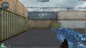 AWM-Blue Crystal HUD