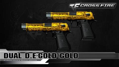 CrossFire Vietnam -Crossfire VN dual D