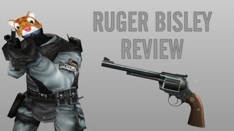 Ruger Bisley Review