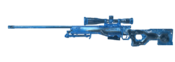 AWM Blue Crystal