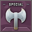 Special Badge Class B Level 2