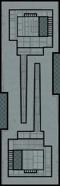 Swamp Tact Map