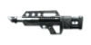 Shotgun Jackhammer