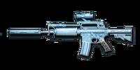 M4A1-CUSTOM CRYSTAL-OLD