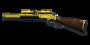 Rifle Winchester-SGold