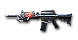 ItemIcon M4A1-S Beast