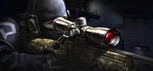 Mode Sniper