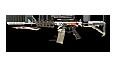 ItemIcon M4A1-S Predator