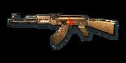 RIFLE AK-47-WCG CN