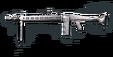BAG MG3-PERFECTSILVER