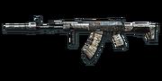 Rifle AK-12-DualMag-Ghetto 3Burst