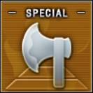 Special Badge Class C Level 3