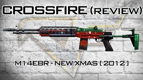 CrossFire - M14EBR-New Xmas Review 2012