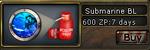 Submarine BL