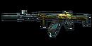 AK12 DualMag Infection