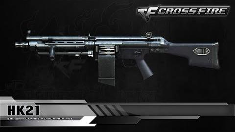 CrossFire Russia 2