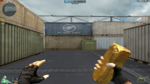Brick Ultimate Gold HUD