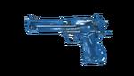 DE Blue Crystal