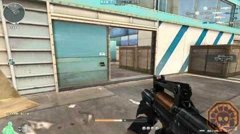 Cross Fire China -- Big Bridge (Team DeathMatch) -GamePlay-!