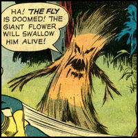 Roxr (Earth-MLJ) of Adventures of the Fly Vol1 16