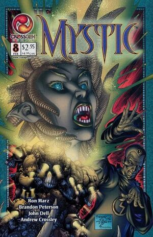 Mystic Vol 2 8