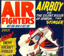 Air Fighters Comics Vol 1 10