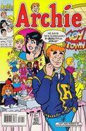 Archie Vol 1 470