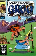 Groo the Wanderer Vol 1 79