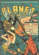 Planet Comics Vol 1 19