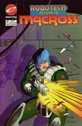 Robotech Return to Macross Vol 1 7