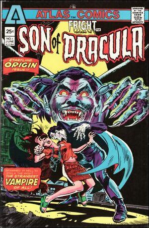 Fright Vol 1 1