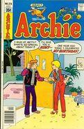 Archie Vol 1 276