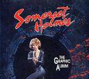 Somerset Holmes (GN) Vol 1 1