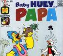 Baby Huey and Papa Vol 1 12