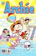 Archie Vol 1 657-B