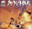John Carpenter's Snake Plissken Chronicles Vol 1 3
