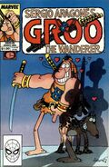 Groo the Wanderer Vol 1 49
