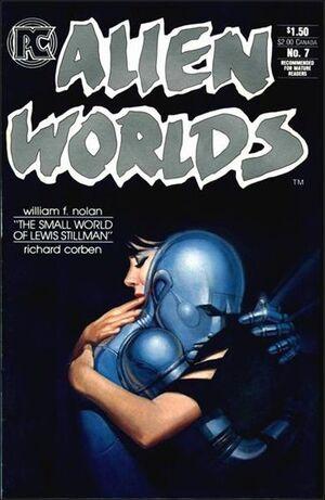Alien Worlds Vol 1 7