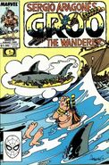 Groo the Wanderer Vol 1 54