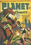 Planet Comics Vol 1 27