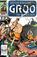 Groo the Wanderer Vol 1 70