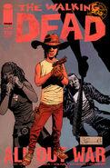 The Walking Dead Vol 1 126