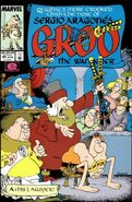 Groo the Wanderer Vol 1 90