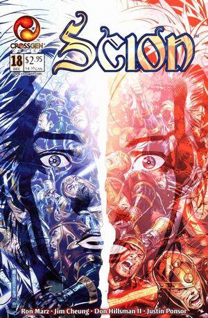 Scion Vol 1 18