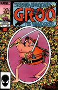 Groo the Wanderer Vol 1 12