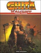 Ghita Of Alizarr Vol 1 1