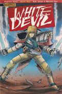 White Devil Vol 1 1