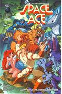 Space Ace Vol 1 1-B